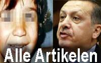Dossier Yunus en bezoek Erdogan