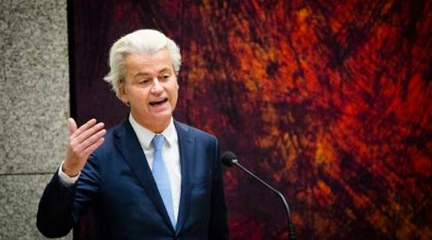 Wilders weigert deelname Islamdebat: 'No way'