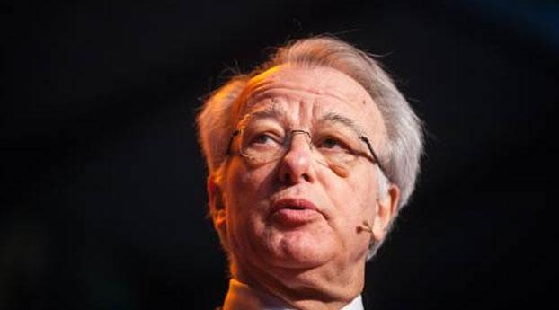 Den Haag neemt afscheid van Van Aartsen