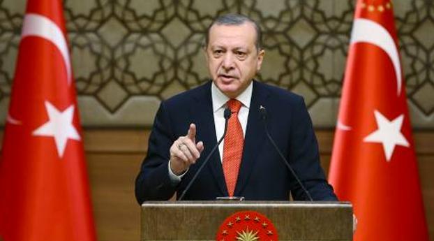 Referendum in Turkije mogelijk begin april