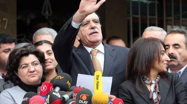Opnieuw politici HDP opgepakt in Turkije