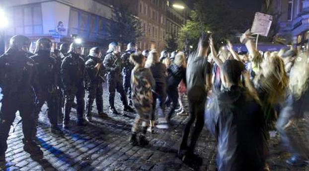 Geen melding van opgepakte Nederlanders G20