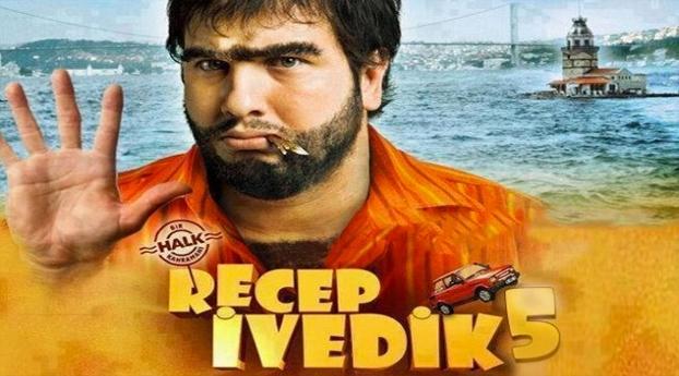 Turkse komedie Recep Ivedik 5 trekt volle zalen in Nederland