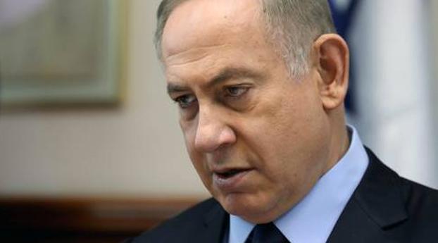 'Netanyahu wordt ondervraagd door politie'
