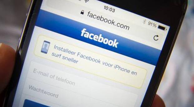 Facebook onthult cijfers 'Russische reclames'