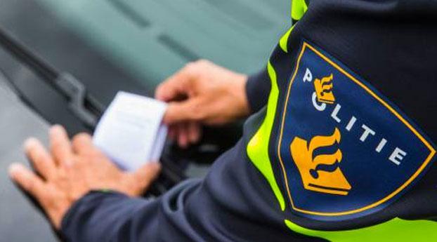 Klagen over etnisch profileren via politieapp