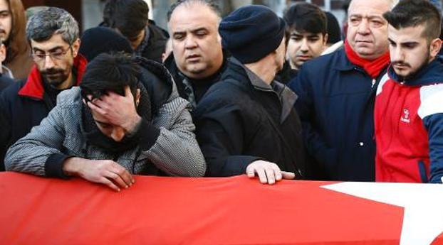 'Verdachte aanslag Istanbul bekent'