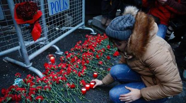 Acht aanhoudingen na aanslag Istanbul