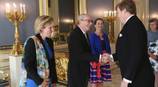 Suriname wil nu geen Nederlandse ambassadeur