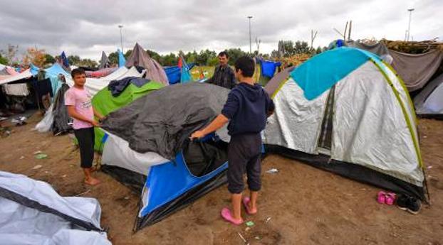 Ruim 700.000 asielzoekers kregen status in EU