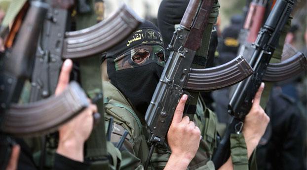 'Laat radicale moslims naar Syrië vertrekken'