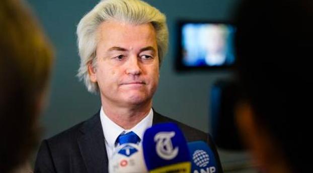 Stelende Ex-PVV'er hangt celstraf boven hoofd
