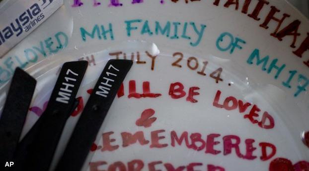 Dertig miljoen uitgeloofd voor gouden tip MH17