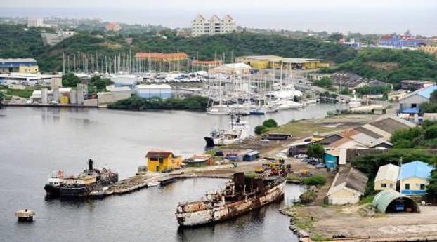 'Permanent toezicht op financiën Antillen'