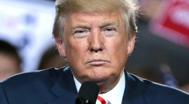 Trump denkt dat IS volgende week verslagen is