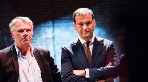 PvdA: grootste nederlaag in geschiedenis