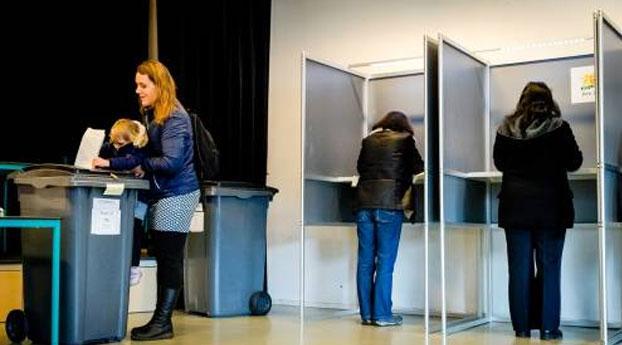 Exitpoll: DENK op drie zetels