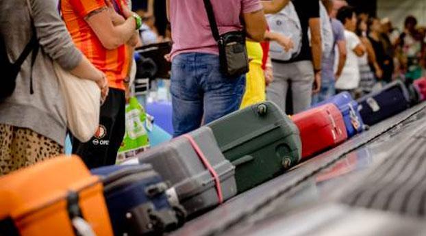 Meer overlast passagiers in vliegtuigen