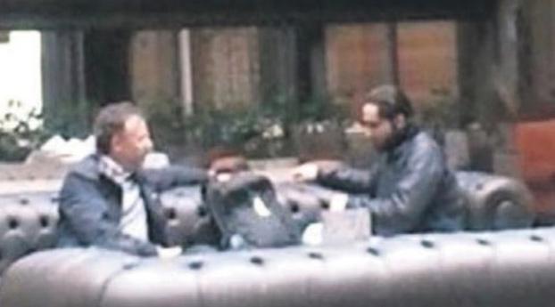 'Onderzoek Turkije naar Nederlandse spion'