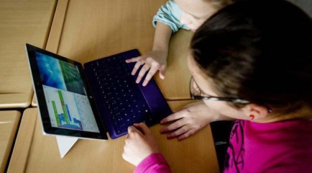 Tablet en smartphone rukken verder op