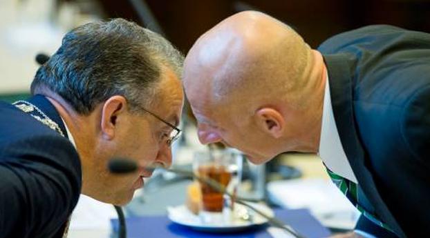 Rotterdamse wethouder weg na frauderapport