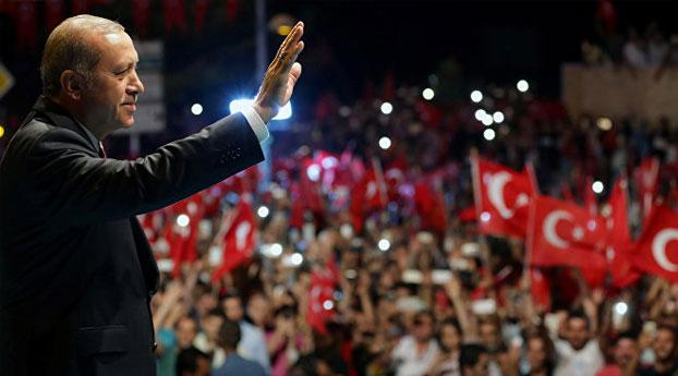 Turkije onderzoekt Gulen-beweging in Nederland