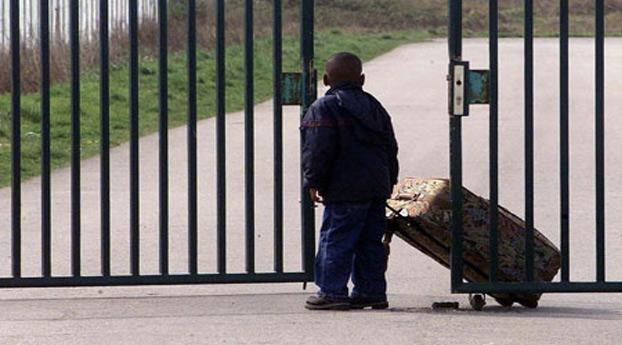 Drenten sturen asielzoekers weg om overlast