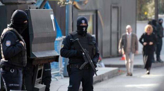 Verdachte aanslag Istanbul (Club Reina) opgepakt