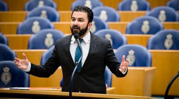 DENK-Kamerlid naar de rechter wegens NRC