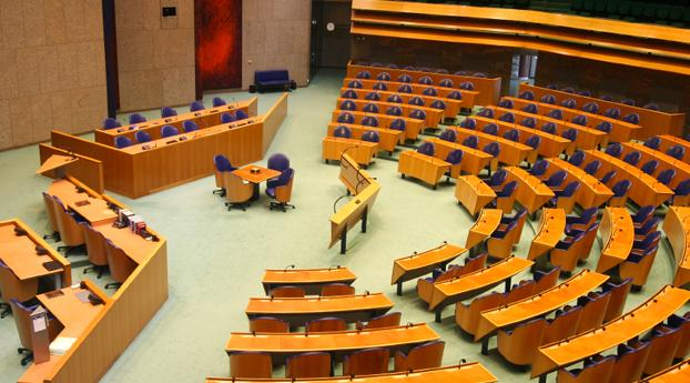 Nederland had 'moeite' met NAVO-verklaring