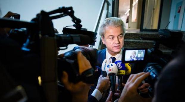 Ook bij Peilingwijzer verliest PVV