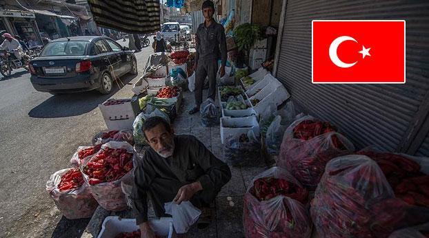 Leven in Jarablus komt op gang na bevrijding door Turkije