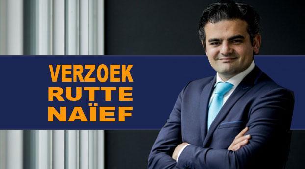 Kuzu: verzoek Rutte begrijpelijk maar naïef