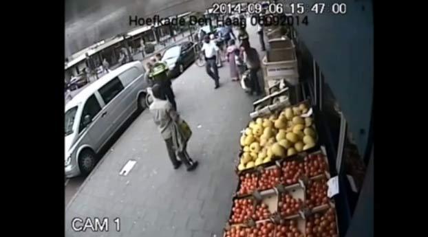 Ambassadeur Marokko dient klacht in tegen politie
