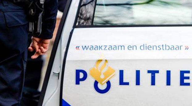 Verdacht pakketje in Den Haag loos alarm