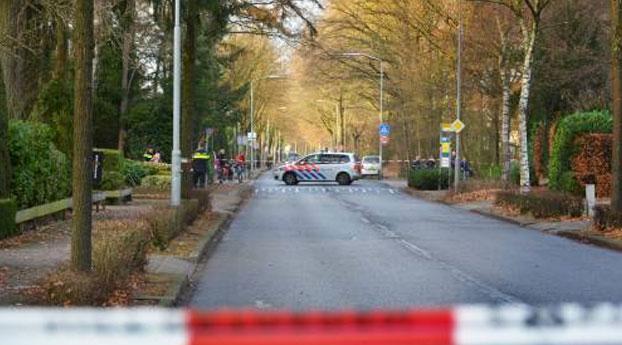 Auto ontvoerde man nog steeds spoorloos