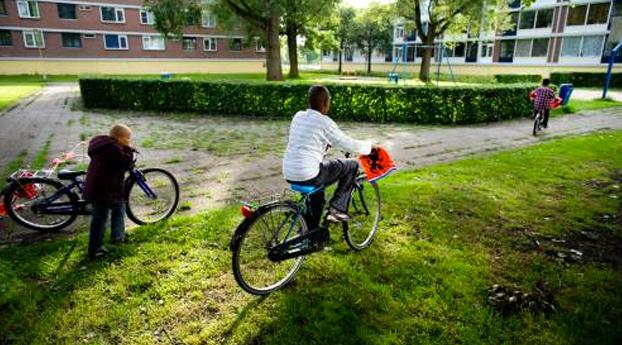 SER: andere aanpak kinderen in armoede