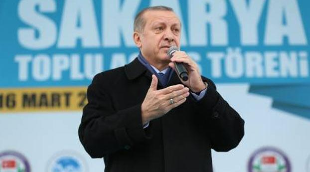Erdogan wil meer kinderen bij Europese Turken