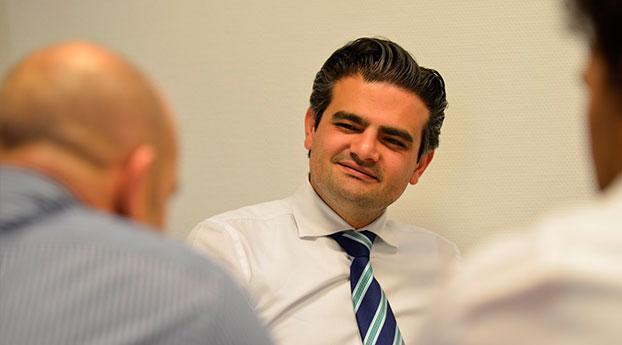 VVD weerspreekt kritiek DENK over uitsluiting