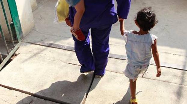 Nederlander in Cambodja vast voor misbruik