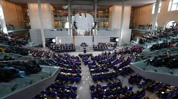Duitse parlementariër op Turkse spionagelijst