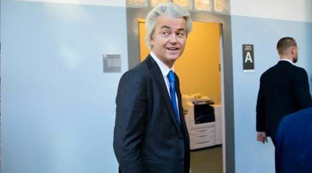 Wilders: VVD en CDA niet om tafel met PVV