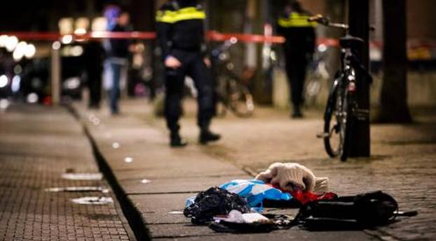 Verwarde Haagse man gedwongen opgenomen