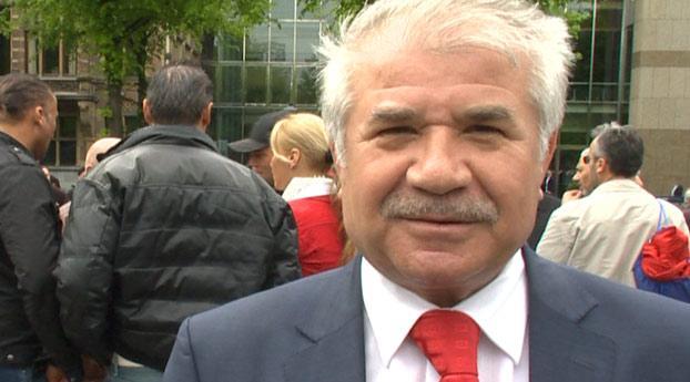 Turks-Nederlandse organisatie stuurt brief aan Kamerle...