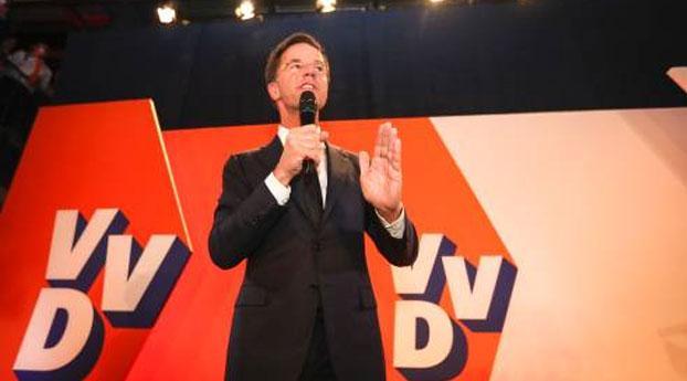 Rutte: verkeerde populisme gestopt