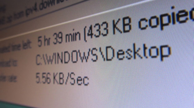 Geen inzage gegevens illegale downloaders