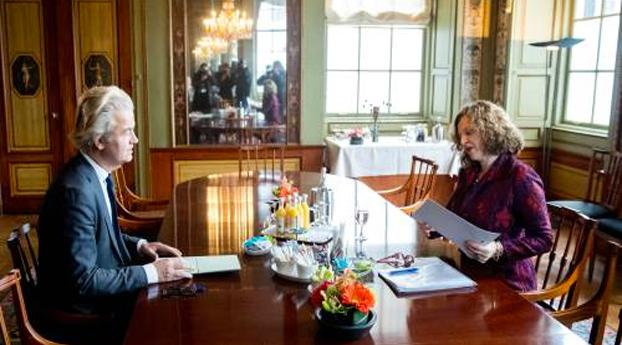 Wilders: PVV-kiezers niet negeren