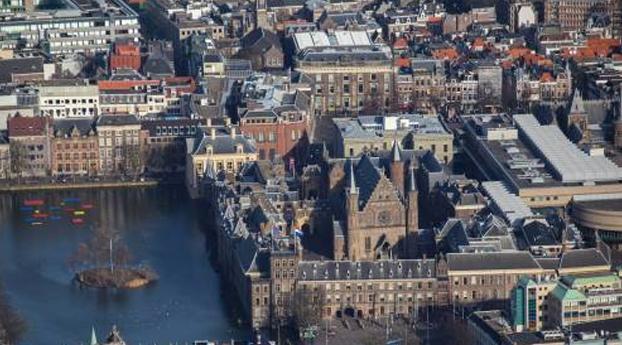 Den Haag lonkt naar toerist in Amsterdam