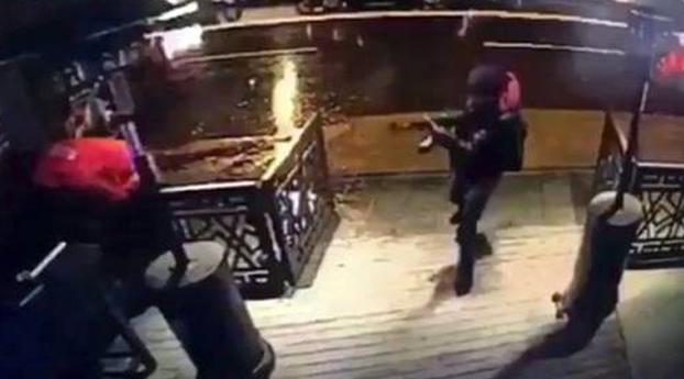 IS claimt aanslag nachtclub Istanbul