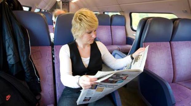 Tv en krant nog steeds belangrijkste nieuwsbron